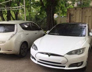 Отзывы владельцев электромобилей Elcars