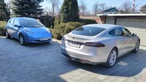 Отзывы электромобилей Elcars