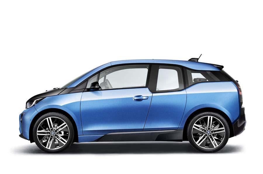 Страхование электромобилей Elcars и ВУСО