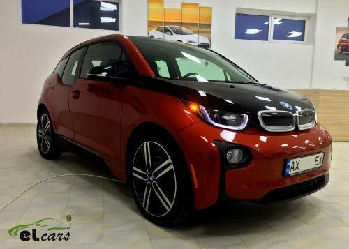 BMW i3 Premium 2015